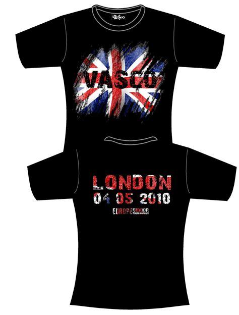 buy rossi vasco  shirt vasco london emi  officially