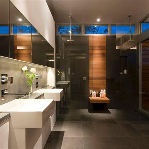 Modern Bathroom Tiles 2015 by 50 Magnificent Ultra Modern Bathroom Tile Ideas Photos