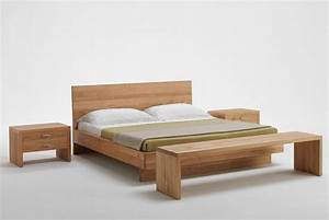 Modern Wood Bed Plans : Makeover Modern Wood Bed