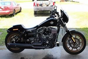 Harley Low Rider S : 3 risers for low rider s harley davidson forums ~ Medecine-chirurgie-esthetiques.com Avis de Voitures