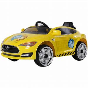 Hot Sell Kids Playing Rc Racing Ride On Baby Electric Car