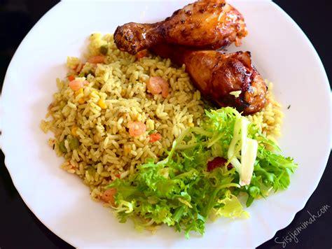 rice cuisine fried rice fried sisi jemimah