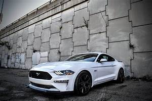 2018 Ford Mustang GT Performance Pack 2 Review: Stampeding Stallion