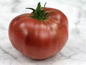 Cherokee Purple Tomato | Baker Creek Heirloom Seeds