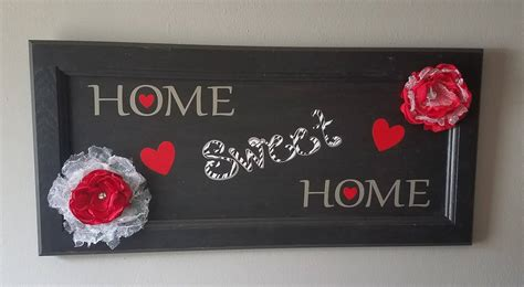 diy sign   upcycled cabinet door cassie smallwood
