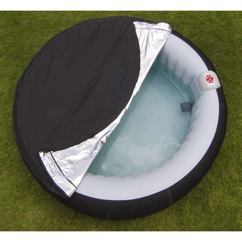 spa gonflable de luxe spa gonflable rond luxe 4 places livraison offerte