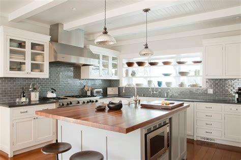 Cottage Backsplash : Sandstone Countertops
