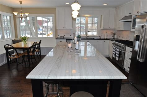 Kitchen Expansion   Contemporary   Kitchen   Chicago   by