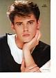 C Thomas Howell Rob Lowe teen magazine pinup and 50 ...