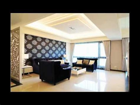 Parallel Kitchen Ideas - wall decorations for living room colour combination for living room fedisa 262 youtube