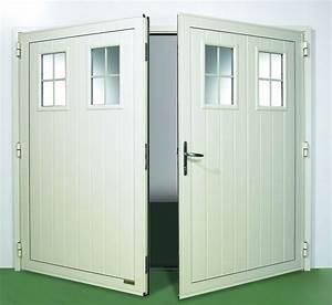 type de porte de garage veglixcom les dernieres idees With porte de garage enroulable jumelé avec changer serrure porte