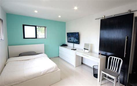 tendance peinture chambre adulte couleur peinture chambre à coucher 30 idées inspirantes