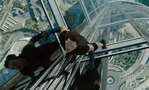 Dead End Drive-in: Mission: Impossible - Ghost Protocol (2011)