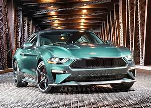 2020 Ford Mustang Bullitt Price, Performance, Release Date - Best Rated Car 2020
