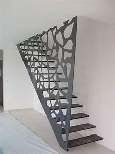 Les 25 meilleures idees de la categorie rampe escalier sur for Katzennetz balkon mit garde meuble marseille