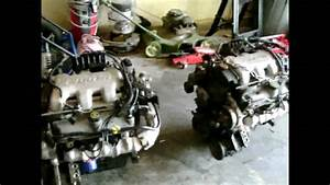 3 4 Liter Gm 3400 Engine Replacement    Swap 1999 Alero    Grand Am 4 Door