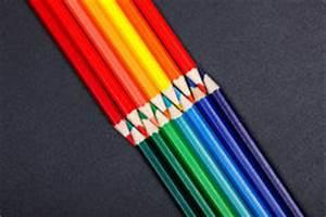 Warme Und Kalte Farben : warme farben lizenzfreies stockbild bild 17721856 ~ Markanthonyermac.com Haus und Dekorationen