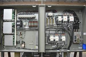 110 Ton Air-cooled Chiller