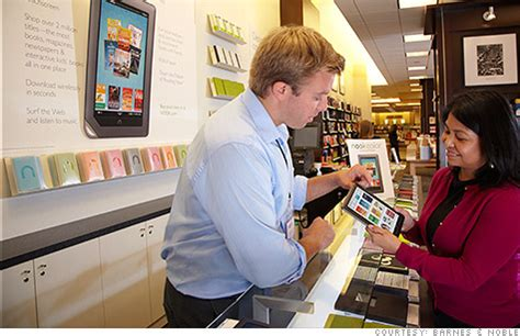 Nook Barnes And Noble Price by Barnes Noble Cuts Prices On Nook E Reader Aug 13 2012
