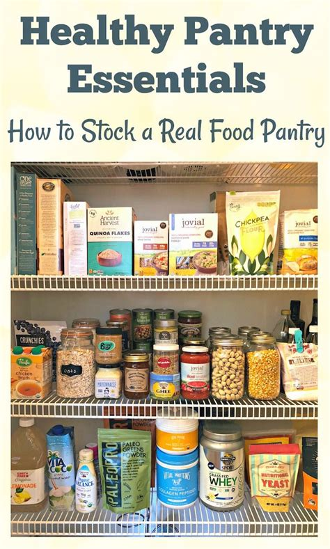 Healthy Pantry Recipes 1393 Best Healthy Family Recipes Images On