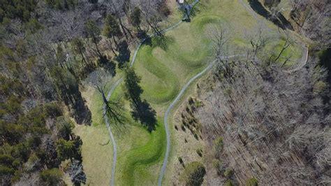 serpent mound video abc news