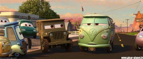 cars sarge and fillmore cars fillmore and sarge www pixshark com images