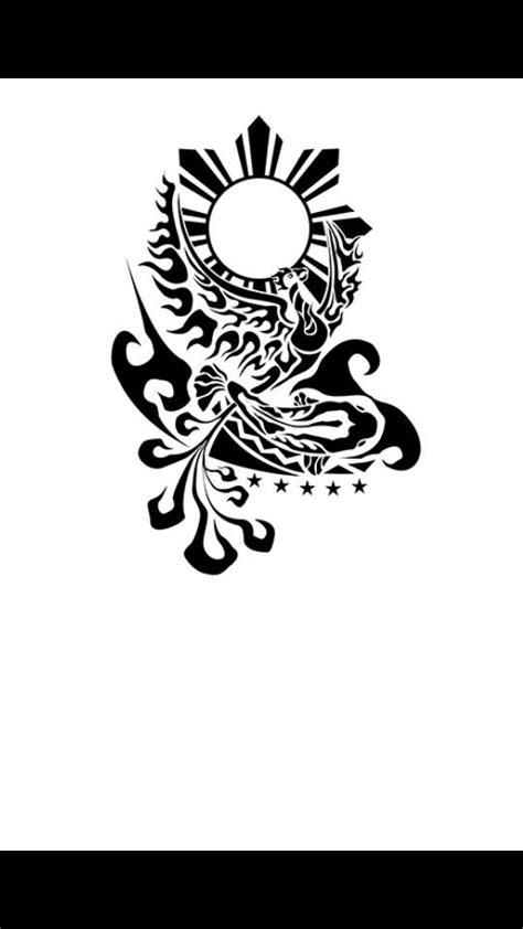 Tattoo Info   Filipino tattoos, Philippines tattoo