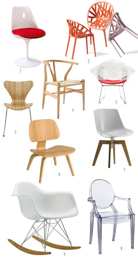 la chaise du capitaine une chaise design sinon rien