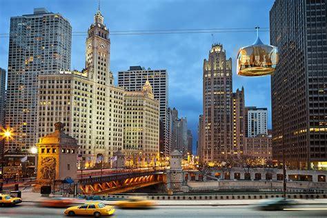 chicago buildings architecture illinois e architect