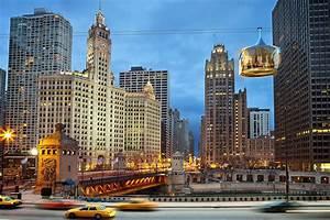 Chicago Buildings: Architecture Illinois - e-architect  Chicago