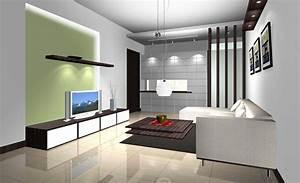 Light Green Living Room Ideas