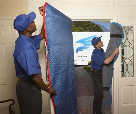 trusted nationwide global moving storage  logistics