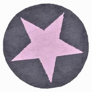 Kinderteppich Grau Rosa : lorena canals kinderteppich stern rund rosa grau waschbare kinderteppiche ~ Eleganceandgraceweddings.com Haus und Dekorationen