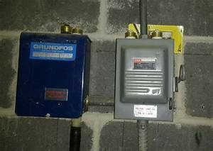 Replace Well Pump Fuses With Circuit Breakers