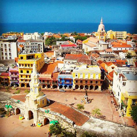 cartagena cartagena colombia city walled city