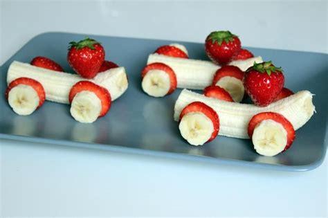 kreatives obst und gem 252 se f 252 r kinder rezepte und f 252 r kreative snack obst