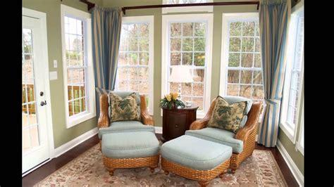 Sunroom Ideas by Beautiful Sunroom Design Ideas