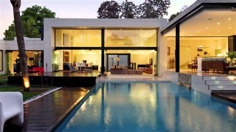 House Mosi Architectural House Johannesburg South