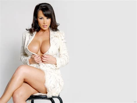Lisa Ann Beautiful Sexy Boobs Tits Hot Model Giant Wall Print POSTER | eBay