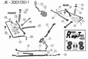 Jeep Cherokee Tie Rod End Replacement