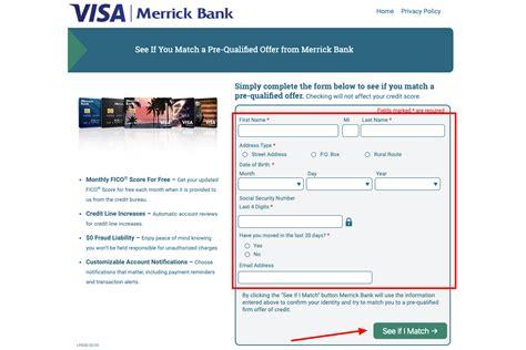My credit karma score is 638! www.doubleyourline.com - Merrick Bank's Double Your Line Acceptance scheme - MMO Geeks