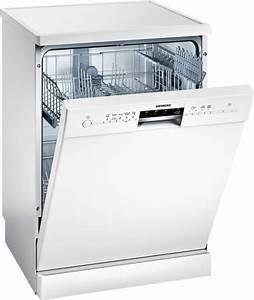 Lave Vaisselle Pose Libre Sous Plan De Travail : speedmatic speedmatic lave vaisselle 60cm pose libre encastra sous plan blanc iq500 ~ Melissatoandfro.com Idées de Décoration