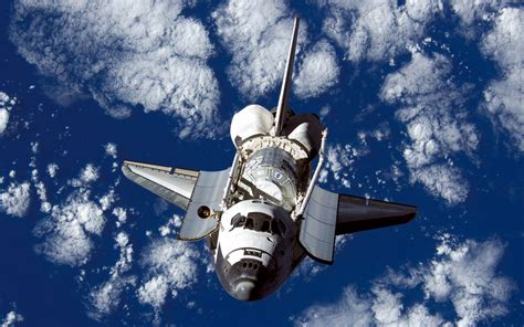 NASA Space Shuttle Inside - Pics about space