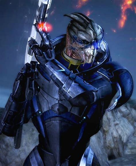 16 Best Mass Effect And I Love Garrus Vakarian Images On