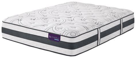 serta mattress models serta icomfort hybrid recognition plush mattress reviews