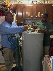 Jackson And Sons Plumbing by Energy Audit Improves Living Conditions For One Gulf Power