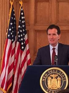 NYS Senate Leader Flanagan Admits He's Thought About ...