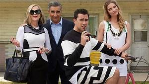 'Schitt's Creek' Sets Season 4 Premiere Date – Variety