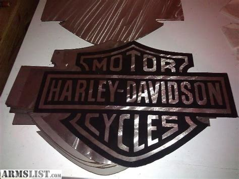 25+ Best Ideas About Harley Davidson Signs On Pinterest