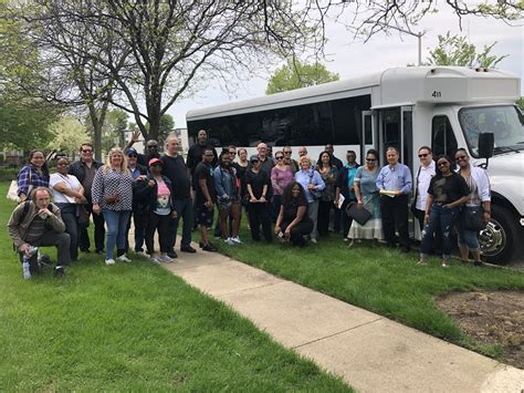 Chicago IM May 2019 tour photon#ImmerseMe #LearnandEarn ...